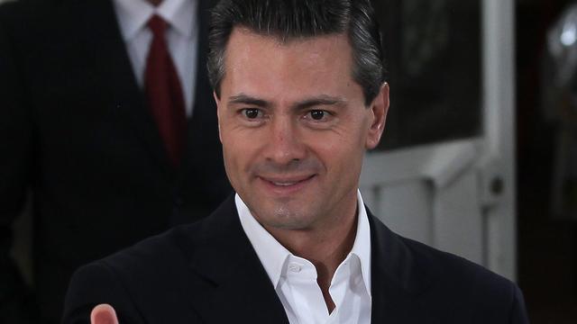 President Mexico wil homohuwelijk legaliseren