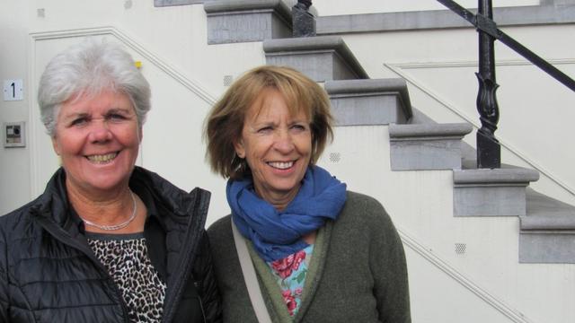 Keramiekgroep uit Rijsbergen blijft succesnummer