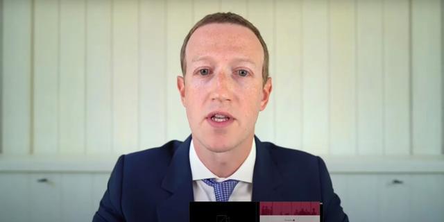 Antivaccinatiegroep klaagt Facebook aan vanwege censuur