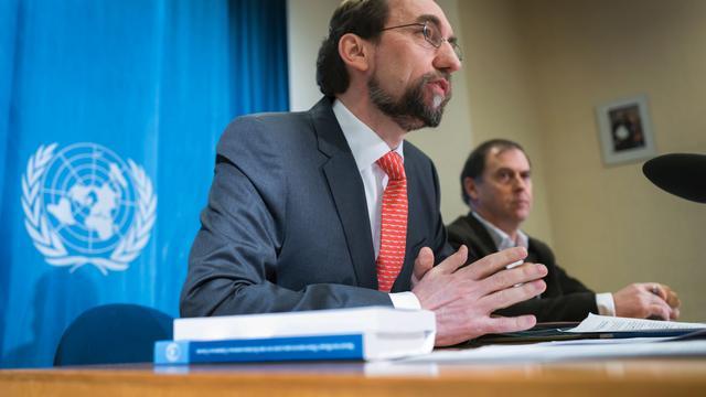 Oppositiegroep Syrië eist snel vertrek Assad