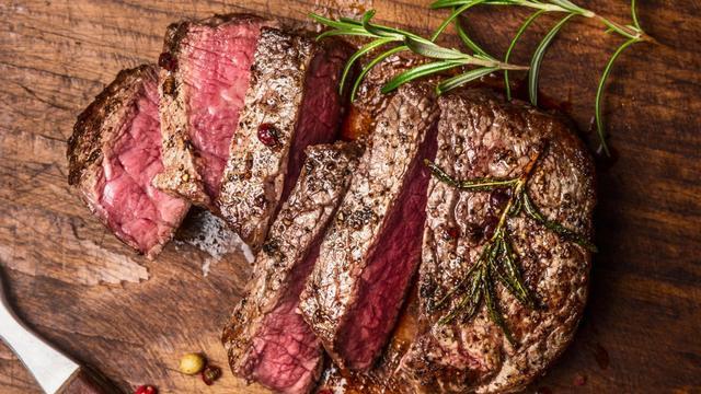 Perfect gebakken biefstuk in 7 stappen
