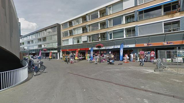 Gewapende overval op afhaalpizzeria Roosendaal