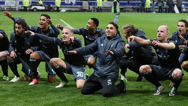 Nederland heeft rechtstreeks Champions League-ticket weer in vizier