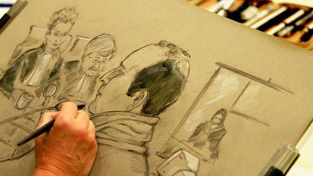 Dader verliest beroep tegen tbs-verlenging in zaak 'meisje van Nulde'