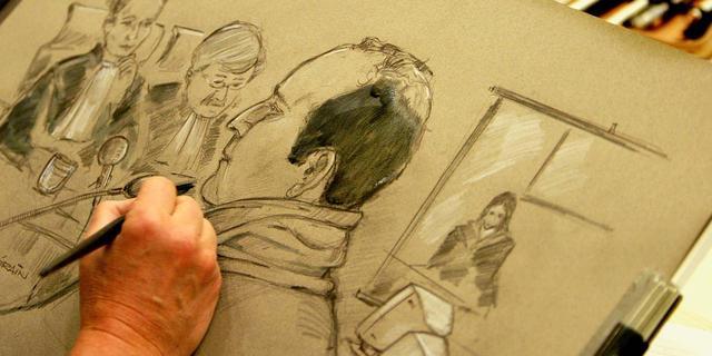 Moordenaar Meisje van Nulde in hoger beroep tegen verlenging tbs