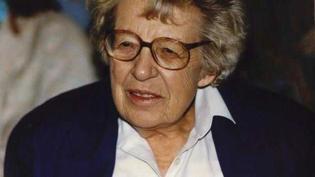 Kleinzoon Annie M.G. Schmidt portretteert zijn oma in vierdelige serie
