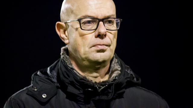 Trainer Van Dael verlengt contract bij Fortuna Sittard