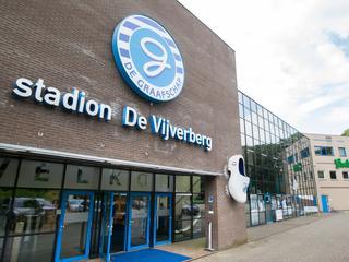 'Teleurstellend gesprek met KNVB-directeur Van Oostveen'