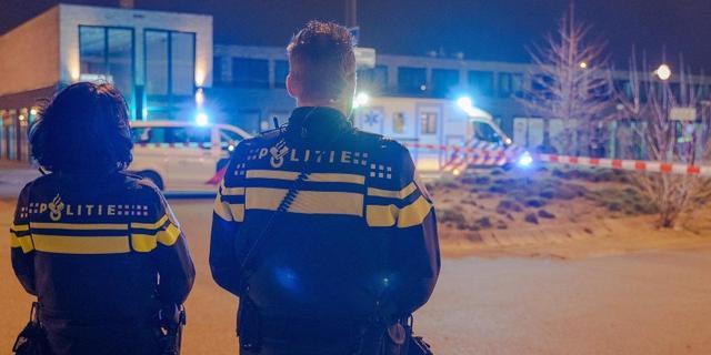 Man met schotwond naar ziekenhuis na vechtpartij op Schonebergweg