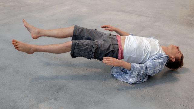 Rotterdamse Kunsthal toont 'menselijke replica's' tijdens nieuwe expositie