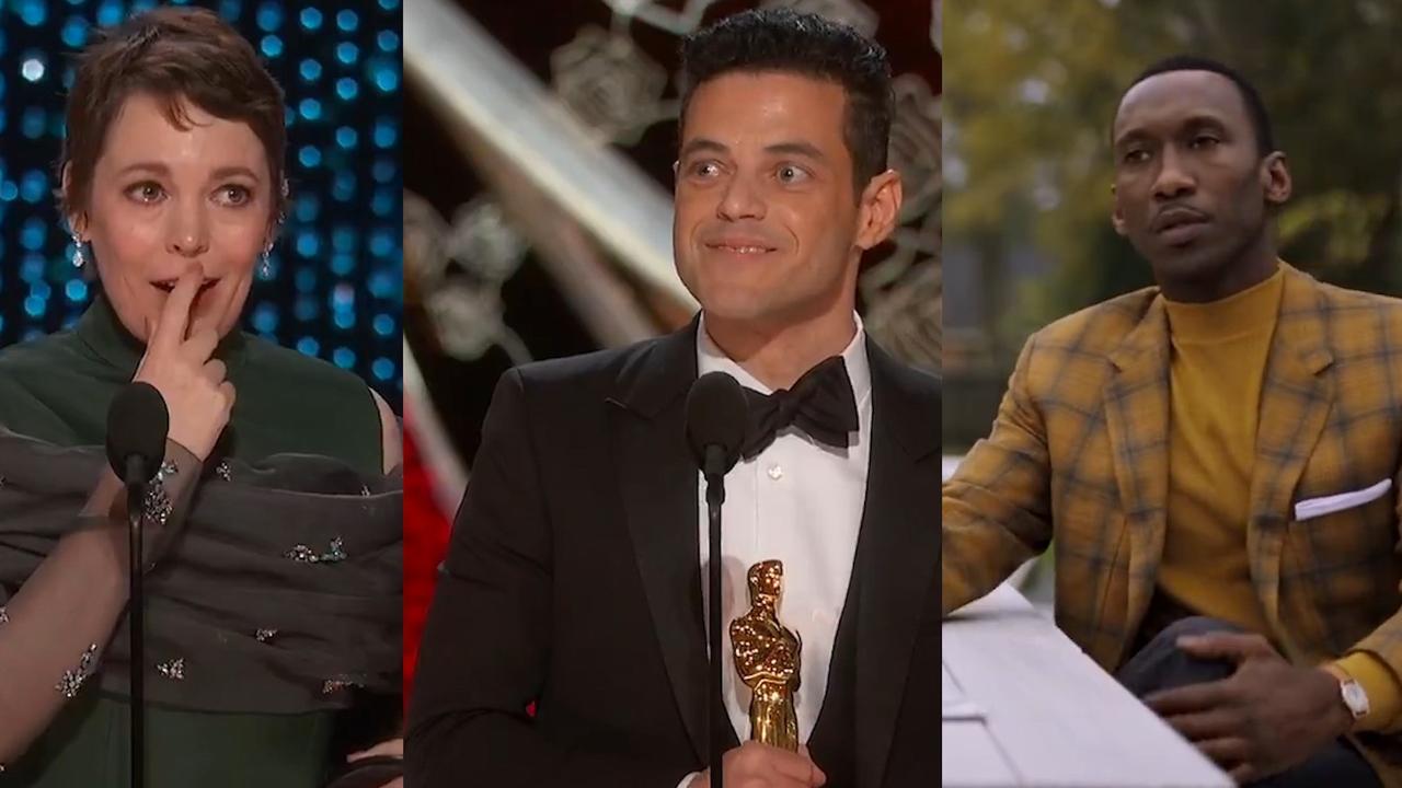 Nabeschouwing Oscars: 'Green Book was niet de gedoodverfde winnaar'