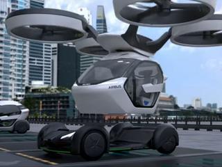 Modulair conceptsysteem moet twee passagiers kunnen vervoeren