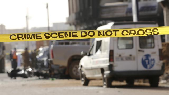 Veertien doden na aanslag op kerk in Burkina Faso
