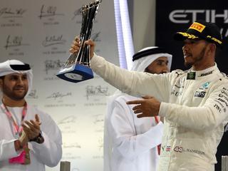 Voormalig Formule 1-coureur Albers sluit podiumplek Verstappen niet uit