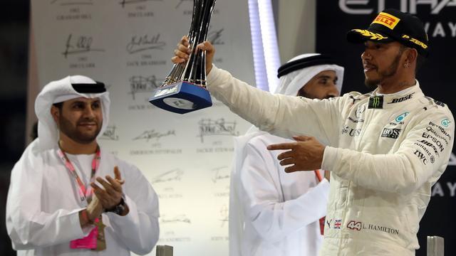Alles over GP Bahrein: 'Mercedes zal waarschijnlijk op één en twee staan'