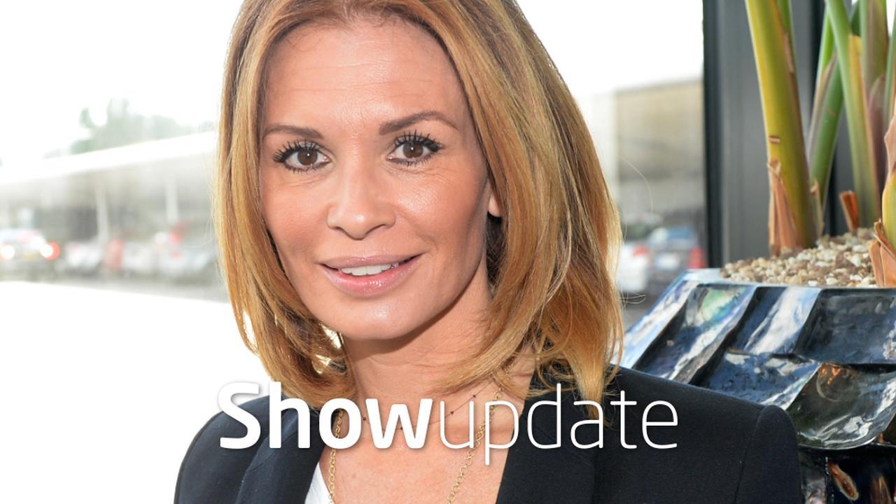 Show Update: Moeder Leontine Borsato in ziekenhuis