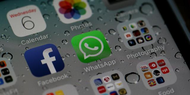 Het Facebook-privacydilemma in zeven grafieken