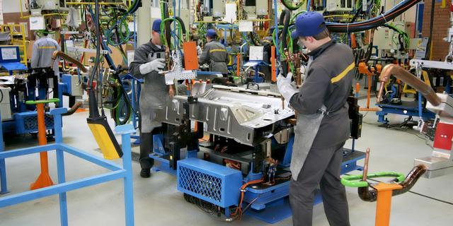Britse autosector bezorgd om Brexit, coronacrisis en elektrisch rijden