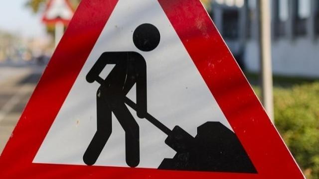 Kruispunt Stadsweg-Kamilleweg deze week dicht vanwege werkzaamheden