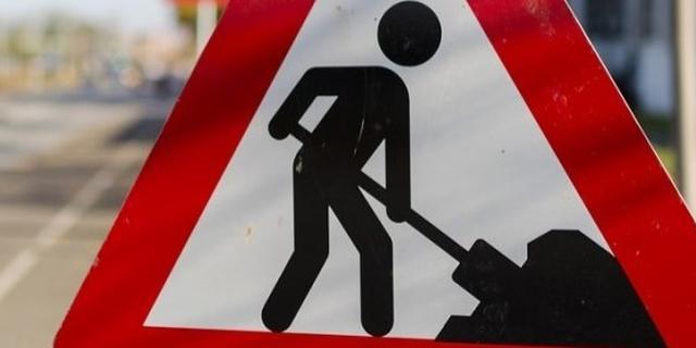 Bornholmstraat komend weekend dicht ter hoogte van onderdoorgang Ring Zuid