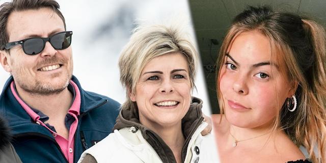 Constantijn en Laurentien ontstemd over publicatie foto's rokende Eloise