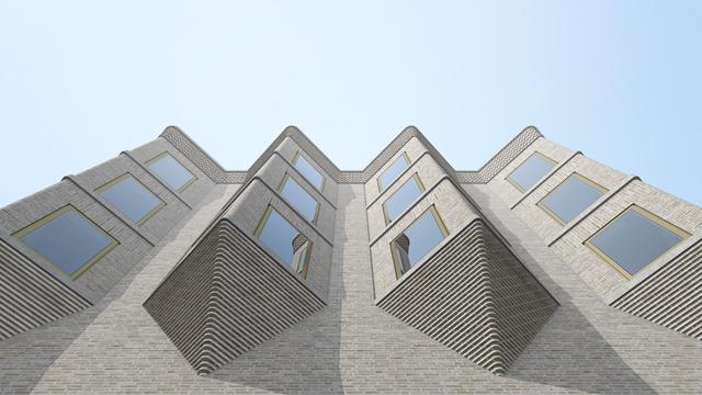 RAP Leiden presenteert longlist Rijnlandse Architectuur Prijs