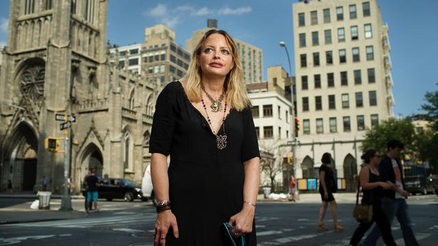Prozac Nation-auteur Elizabeth Wurtzel overleden