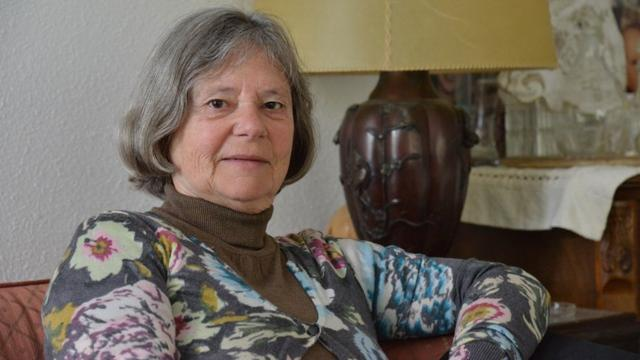 Trots/Opa-fractievoorzitter Yvonne de Heer over 2015