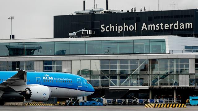 'Omwonenden verzetten zich tegen elke verdere uitbreiding Schiphol'