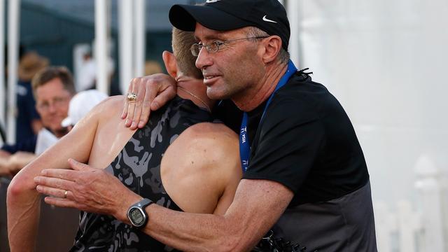 Nike ontkent hinderen van dopingonderzoek naar coach van Hassan