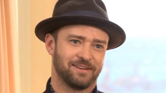 Justin Timberlake bedenkt spelshow voor Amerikaanse zender Fox