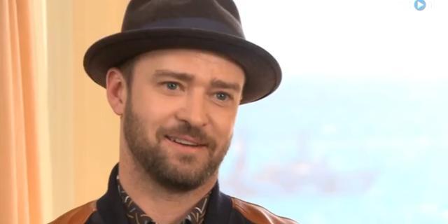 Justin Timberlake riskeert toch geen cel met stemselfie