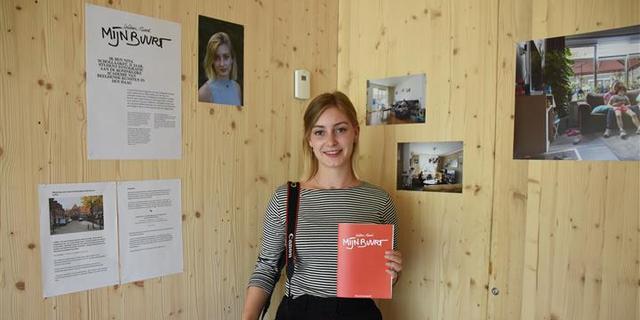 Nieuwe tentoonstelling in buurtmuseum Leiden Noord