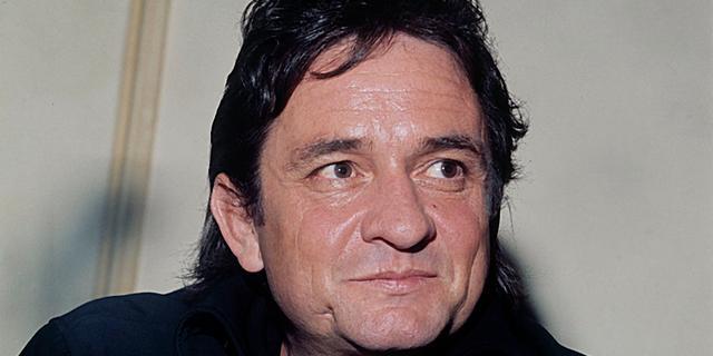 Vogelspin vernoemd naar Johnny Cash