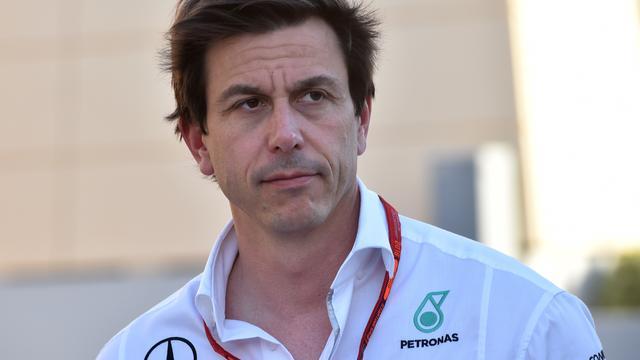 Mercedes-teambaas Wolff noemt situatie rond Bottas lastig
