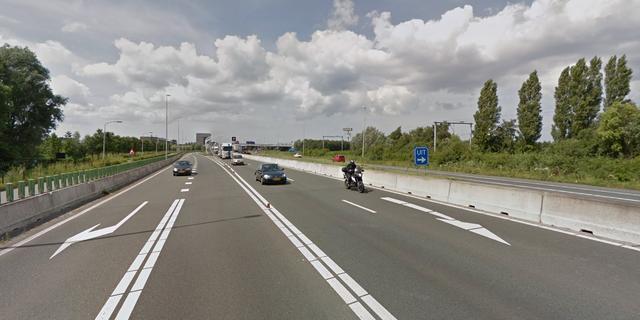 N200 tussen Amsterdam en Haarlem drie weekenden gesloten