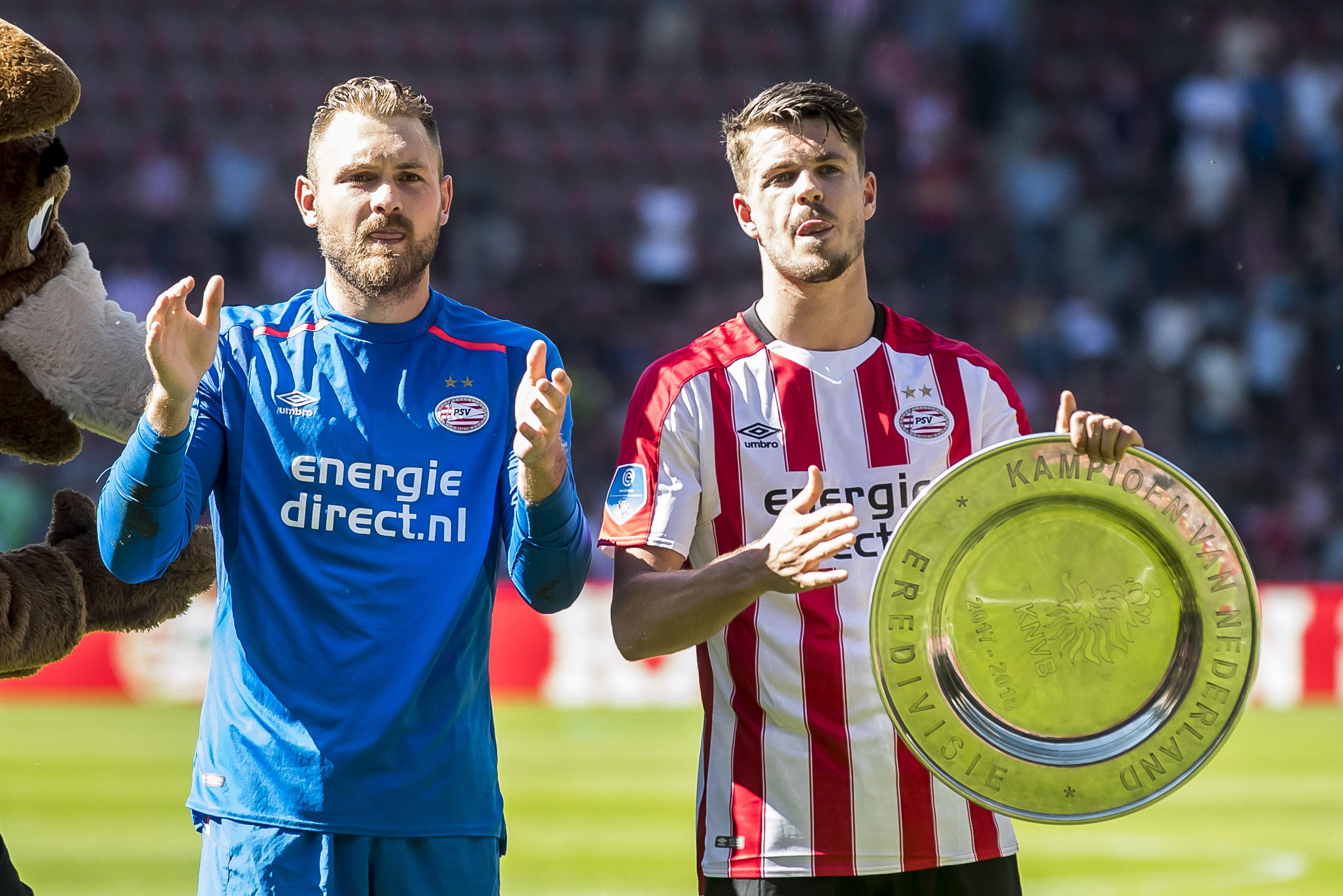 PSV krijgt plek in laatste CL-voorronde dankzij vierde plaats Liverpool