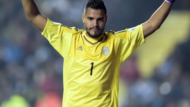 Voormalig AZ-doelman Romero tekent bij Manchester United
