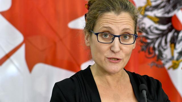 'Top over CETA gaat donderdag gewoon door'