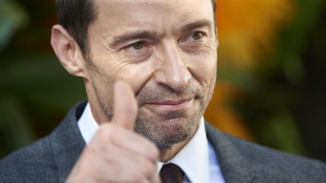 Hugh Jackman wil beste Wolverine ooit spelen