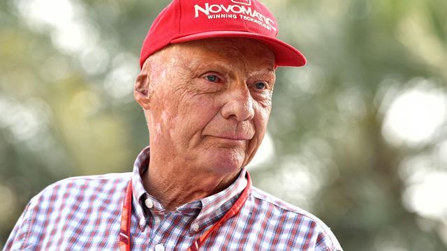 Lauda kraakt beslissing FIA om halo-cockpit in te voeren