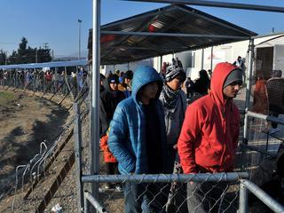Land niet in staat Schengen-regels na te leven