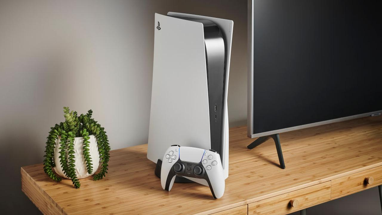 Sony zou opslaguitbreiding PS5 deze zomer mogelijk willen maken - NU.nl