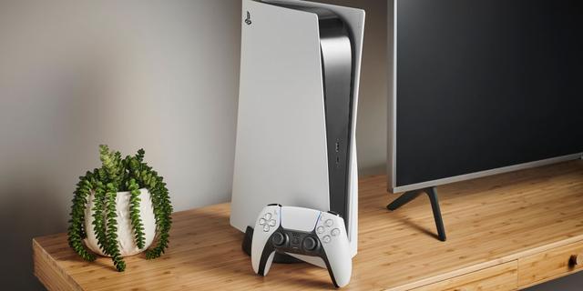 Sony zou opslaguitbreiding PS5 deze zomer mogelijk willen maken