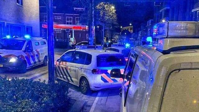 C2000-problemen: agent in Tilburg aangevallen maar noodknop werkt niet