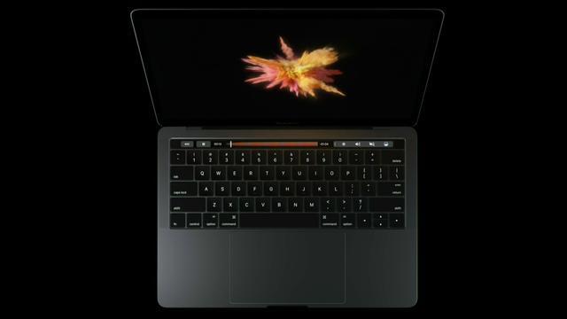 Kies de gewenste uitvoering van je nieuwe, macBook, pro