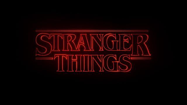 Makers Stranger Things ontkennen plagiaat