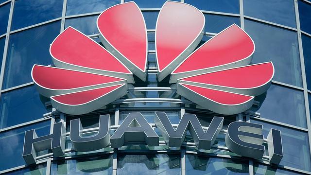 Zweden verbiedt Huawei-apparatuur bij aanleg 5G-netwerken