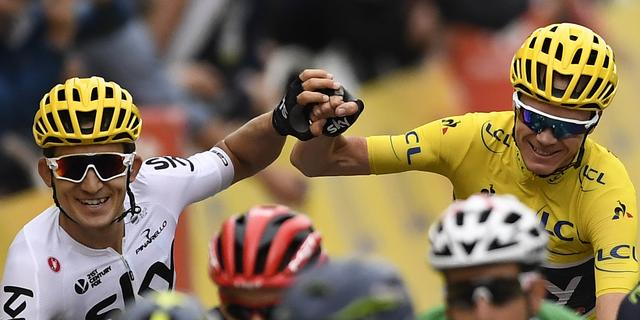 Overzicht: Eindklassementen, etappeschema en deelnemers Tour de France