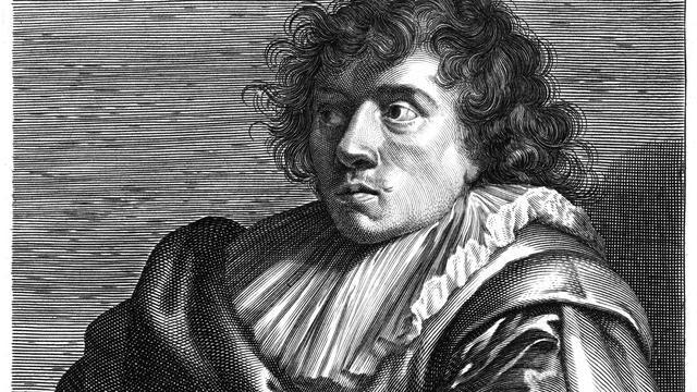 Kunstliefhebber ontdekt onbekende schilder uit zeventiende eeuw